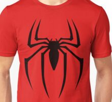 Spiderman Logo Unisex T-Shirt
