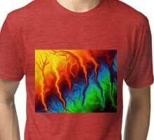 Forces of Nature... Tri-blend T-Shirt