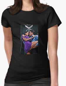 Stolen Romance Womens Fitted T-Shirt