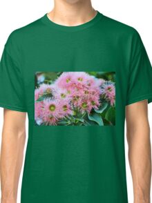 GUM TREE BLOSSOMS Classic T-Shirt