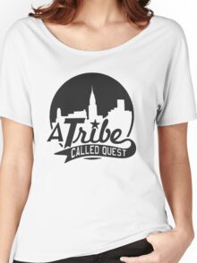 a tribe cq 2 Women's Relaxed Fit T-Shirt