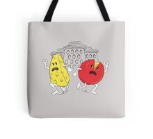 Revenge of the Space Graters Tote Bag