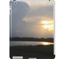 Sunset Stillness iPad Case/Skin