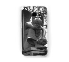 Weeping Angel II Samsung Galaxy Case/Skin