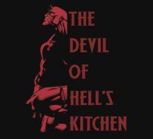 Hells Kitchen Devil by kakashi93
