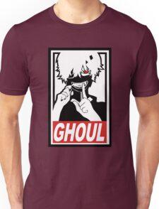 Kaneki - Tokyo Ghoul  Unisex T-Shirt