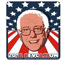 2016 Revolution! Photographic Print