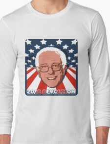 2016 Revolution! Long Sleeve T-Shirt