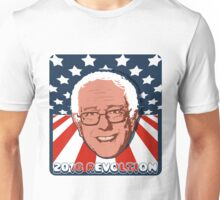2016 Revolution! Unisex T-Shirt