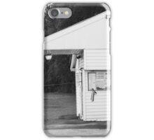 Auburn, NY - Drive-In Theater iPhone Case/Skin
