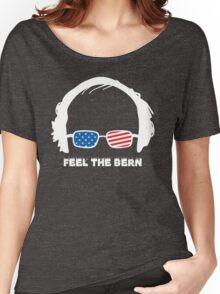 Bernie Sanders T-Shirt Women's Relaxed Fit T-Shirt