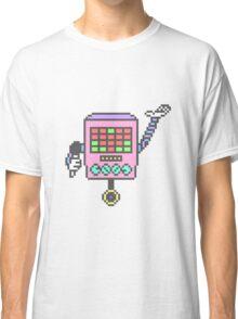 Undertale - Pastel Mettaton Classic T-Shirt