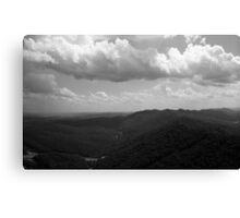 Cumberland Gap - Kentucky Canvas Print