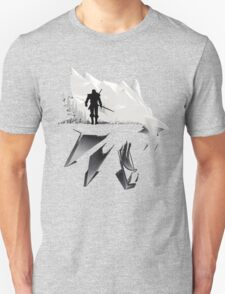 Witcher Medallion T-Shirt