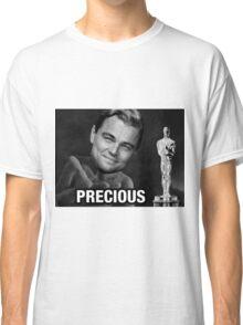 Leonardo reacting to Oscar Classic T-Shirt