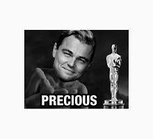Leonardo reacting to Oscar Unisex T-Shirt