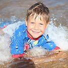 Splish Splash by Tracey McKenzie