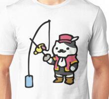 Senor Don Gato - Neko Atsume Unisex T-Shirt