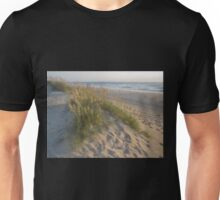 Sea Oats Sunrise Unisex T-Shirt