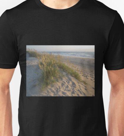 Sea Oats Sunrise Unisex T-Shirt