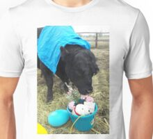 Easter Bovine Preparations Unisex T-Shirt