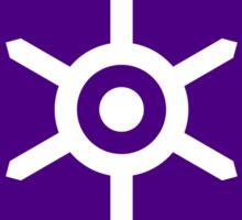 Tokyo prefecture flag Sticker