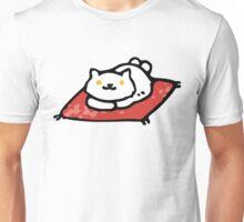 Saint Purrtrick - Neko Atsume Unisex T-Shirt