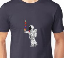 Astro Scoops Unisex T-Shirt