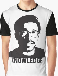 Tai Lopez Trace Graphic T-Shirt