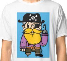 Captain Yella Beard Classic T-Shirt