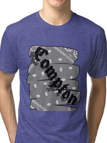 Compton Tri-blend T-Shirt