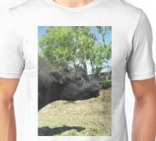 Whistling Jobie Unisex T-Shirt