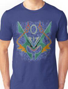 Mega Rayquaza Unisex T-Shirt