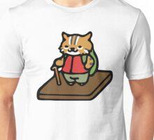 Bob The Cat - Neko Atsume Unisex T-Shirt