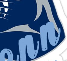 Penn State Nittany Lions Sticker
