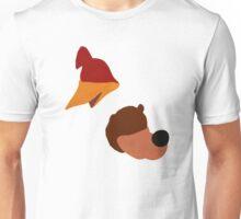 B & K Unisex T-Shirt