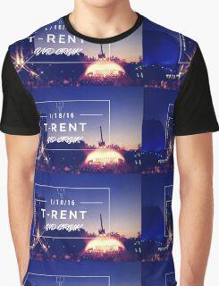 T-Rent & Crank $CITY$ Graphic T-Shirt