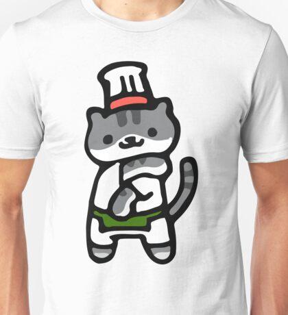 Guy Furry - Neko Atsume Unisex T-Shirt