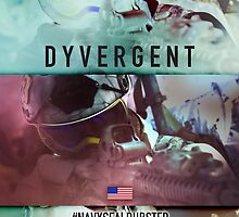 DYVERGENT - VALOR (Official) #1  by nwdesign