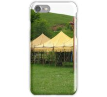 Party In The Shire iPhone Case/Skin