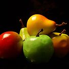 Fruit Stack by Kristina K