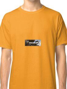PREACH Classic T-Shirt