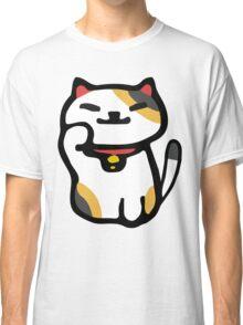 Ms Fortune - Neko Atsume Classic T-Shirt
