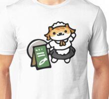 Sassy Fran - Neko Atsume Unisex T-Shirt