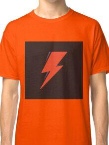 David Bowie Aladdin Sane Retro Classic T-Shirt