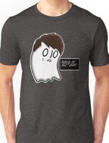 Danstablook Unisex T-Shirt