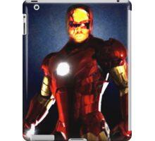 * I N V i N C i B L E - T . V . * iPad Case/Skin