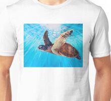 """Aloha Spirit"" by Christie Marie Unisex T-Shirt"