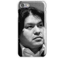 Kenji Eno iPhone Case/Skin