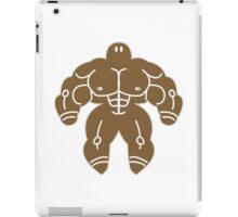 GINGERBREAD BRO iPad Case/Skin